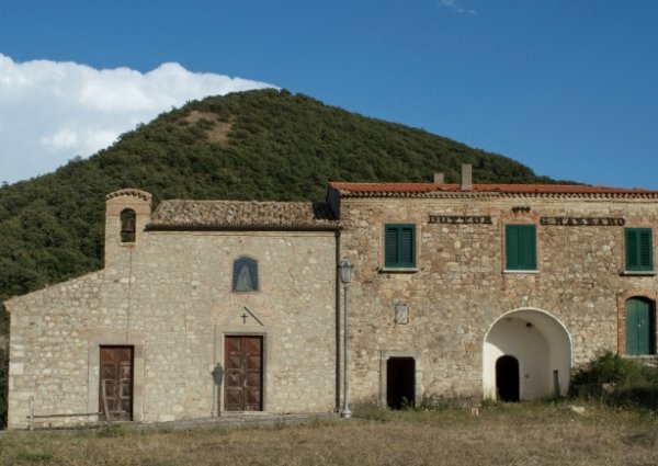 Deliceto, Madonna dell'Olmitello