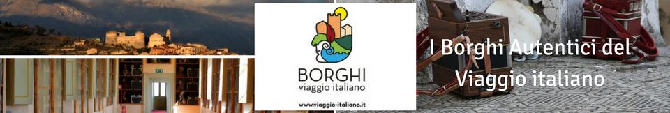 Borghi autentici nel viaggio italiano