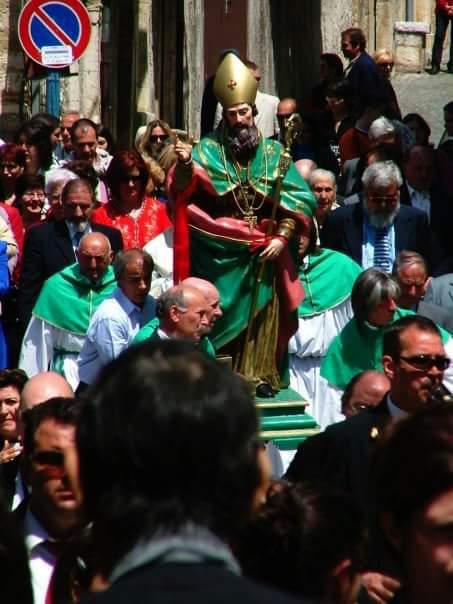 feste patronali scansano dei marsi