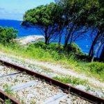 Ferrovia-Palau-Marina