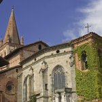 chiesa di san giovanni, saluzzo