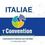 Prima-Convention-Progetto-ITALIAE