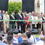 Festa Borghi Autentici d'Italia 2017 a Biccari - La sintesi