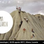 le luna e i calanchi festa della paesologia 2017