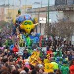 Il Carnevale edizione 2017