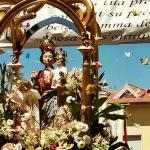Masullas festeggia Sa Gloriosa, dal 29 giugno 2017