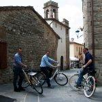 Nuova Alleanza per la Mobilità Dolce