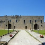 Collepasso-Palazzo baronale