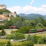 Pescolanciano-Transiberiana
