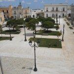 Lu Santu Lazzaru_Piazza Dante_Collepasso