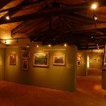 Pinacoteca-Matteo Olivero-borgo autentico di Saluzzo