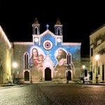 Proiezione-Chiesa-San Nicola