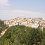 Roseto Valfortore, foto di Ra Boe, Wikimedia