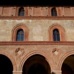 Saluzzo-antico-palazzo-comunale-facciata foto. D.Fusaro