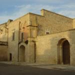 seclì, nuovo borgo autentico - palazzo ducale