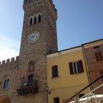 Bertinoro, Torre dell'Orologio