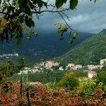 Tramonti costa d'Amalfi
