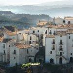 Borgo di Aliano foto di Lodovico Alessandri