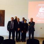 assemblea regionale rete bai sardegna a sorradile, nuova delegazione regionale borghi autentici