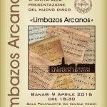 borgo autentico di banari presentazione cd musica tradizionale sarda