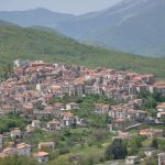casalbuono panoramica borghi autentici d'italia