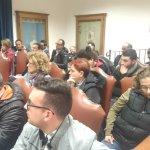comunità ospitale, incontri a pietralunga e monte santa maria tiberina (perugia) per il progetto rnco, rete nazionale delle comunità ospitali