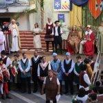 Corteo storico di Tramonti