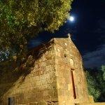 norbello sardegna chiesa della mercede