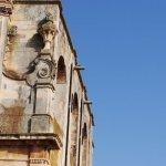 palmariggi dettaglio del centro storico