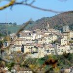 Pietralunga, borgo autentico umbria: un bene confiscato alle mafie diventa opportunità