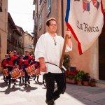 pietralunga umbria festa nazionale borghi autentici 2014 tamburini sbandieratori