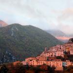 comunità ospitale di pizzone isernia molise incontro per lo sviluppo turistico