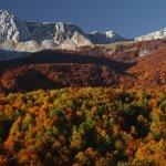 pizzone autunno borghi autentici d'italia
