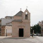 turi, bari, chiesa di san rocco: turi entra a far parte della rete dei borghi autentici della puglia