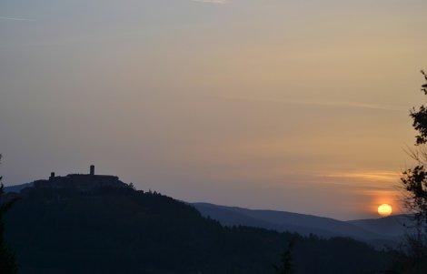 Monte Santa Maria Tiberina, gli eventi di luglio e agosto