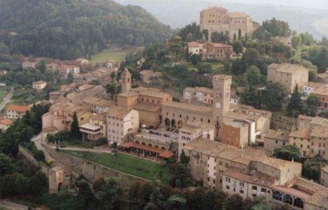 Bertinoro-dall'alto