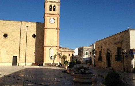 Patù ricorda Liborio Romano-Personaggio Unità Italia-17 luglio 2017
