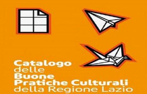 Buone Pratiche Culturali della Regione Lazio