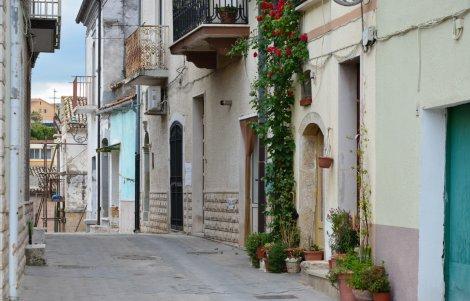Casalvecchio di Puglia-Vellazeria Festa Fratellanza-14 a 16 luglio 2017