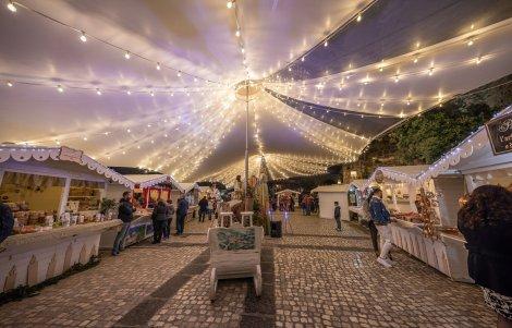 castello-di-Limatola-mercatino-di-Natale
