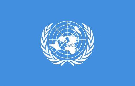 Invocazione-Nazioni Unite