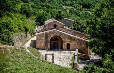 Santa Maria in Valle Porclaneta, foto di Roberto Iannucci