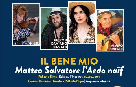 Matteo Salvatore Acquaviva