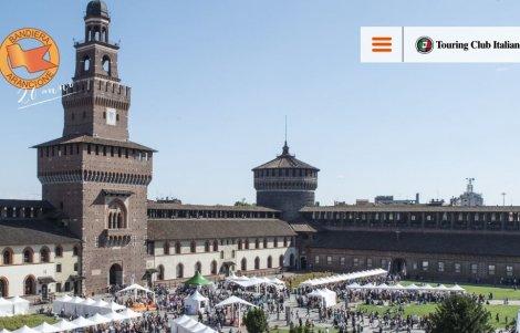 Exploring Bandiere Arancioni 2018: i borghi riuniti al Castello Sforzesco