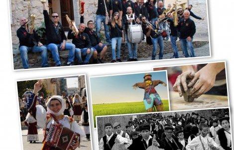 Carrelas in festa, foto tratta dalla pagina Facebook dell'evento