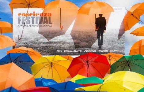 Coscienza Festival 2018