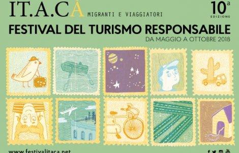 IT.A.CÀ 2018: parte da Bologna il Festival del Turismo Responsabile