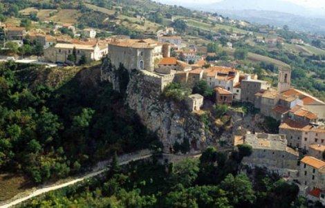 Macchiagodena-borghi-autentici-d-Italia