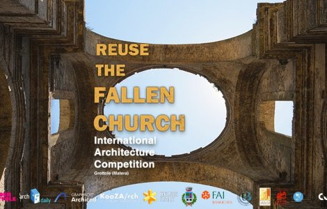 Reuse-the-Fallen-Church