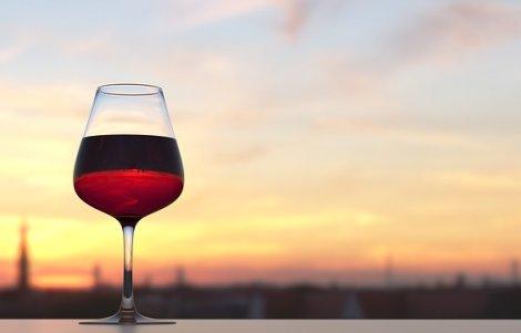 riofreddo in vino veritas